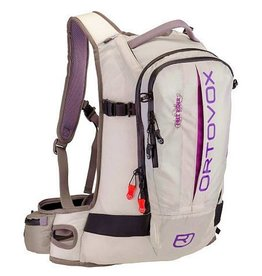 Ortovox Free Rider Woman Backpack White 22 L