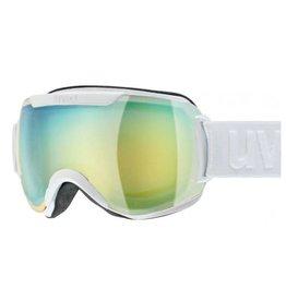 Uvex Downhill 2000 FM Goggle White-Mat/Orange-Blue