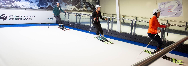Skibaan