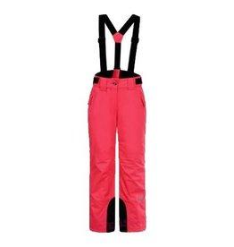 Icepeak Carter Junior Ski Pants Classic Red