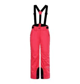 Icepeak Pantalon de Ski Junior Carter Rouge