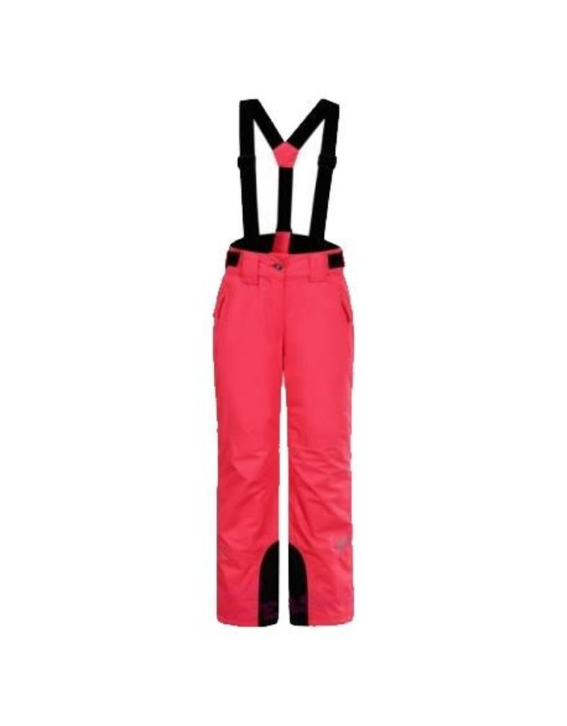 Icepeak Carter Junior Ski Pants Classic Red