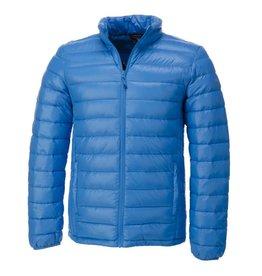 Icepeak Manteau Homme Vinny Bleu