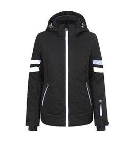 Icepeak Women's Cecci Ski Jacket Black