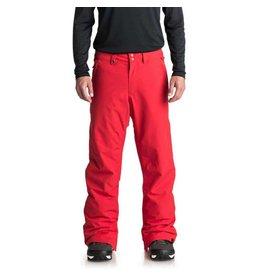 Quiksilver Pantalon de Ski/Snowboard Homme Estate Flame