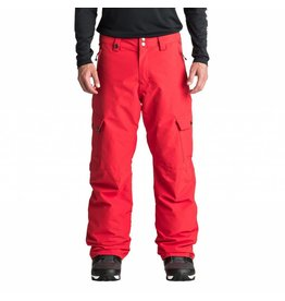 Quiksilver Porter Heren Ski/Snowboard Broek Flame
