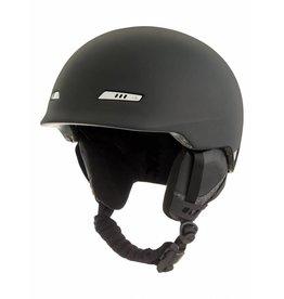 Quiksilver Play Ski/Snowboard Helm Zwart