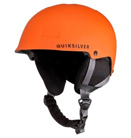 269aba6d7cf Quiksilver Empire Youth Ski Snowboard Helmet Flame