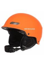 Quiksilver Wildcat Ski/Snowboard Helm Flame
