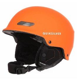 Quiksilver Wildcat Ski/Snowboard Helmet Flame