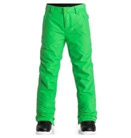 Quiksilver Pantalon de Ski/Snowboard Estate Andean Toucan