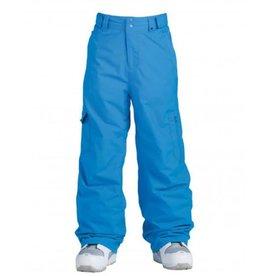 Quiksilver Pantalon de Ski/Snowboard Enfants State Bleu