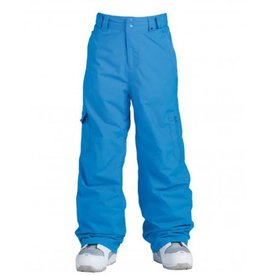 Quiksilver State Youth Ski/Snowboard Pants Blue