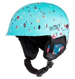 Roxy Happyland Youth Helmet Little Owl Blue