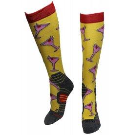 Molly Socks Cosmopolitan Socks