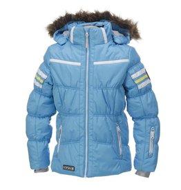 Icepeak Nelly Kinder Skijas Turquoise