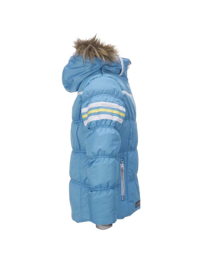 Icepeak Nelly Junior Ski Jacket Turquoise