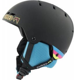Shred Casque de Ski Bumper Warm Shrasta
