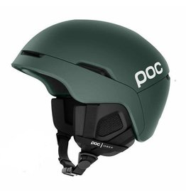 POC Obex Spin Helm Bismuth Green