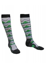 Molly Socks Triangle Classic Socks