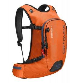 Ortovox Cross Rider 20 Crazy Orange
