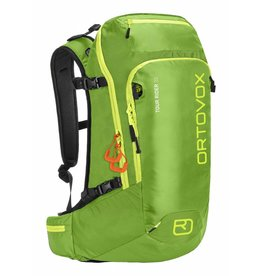 Ortovox Tour Rider 30 Matcha Green