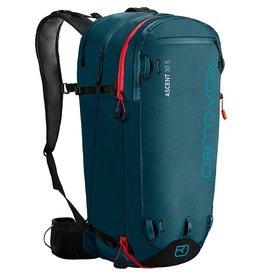 Ortovox Ascent 30 S Mid Aqua