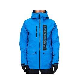 Peak Performance Men's Kirkwood 3L Ski Jacket Blue Bird