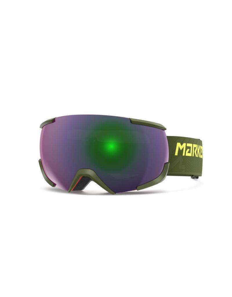 Marker 16:10+ MAP Olive Green Plasma Mirror