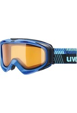 Uvex G.GL 300 LGL Goggle Cobalt Mat