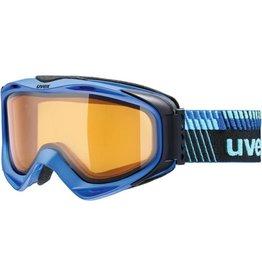 Uvex Masque de Ski G.GL 300 LGL Cobalt Mat