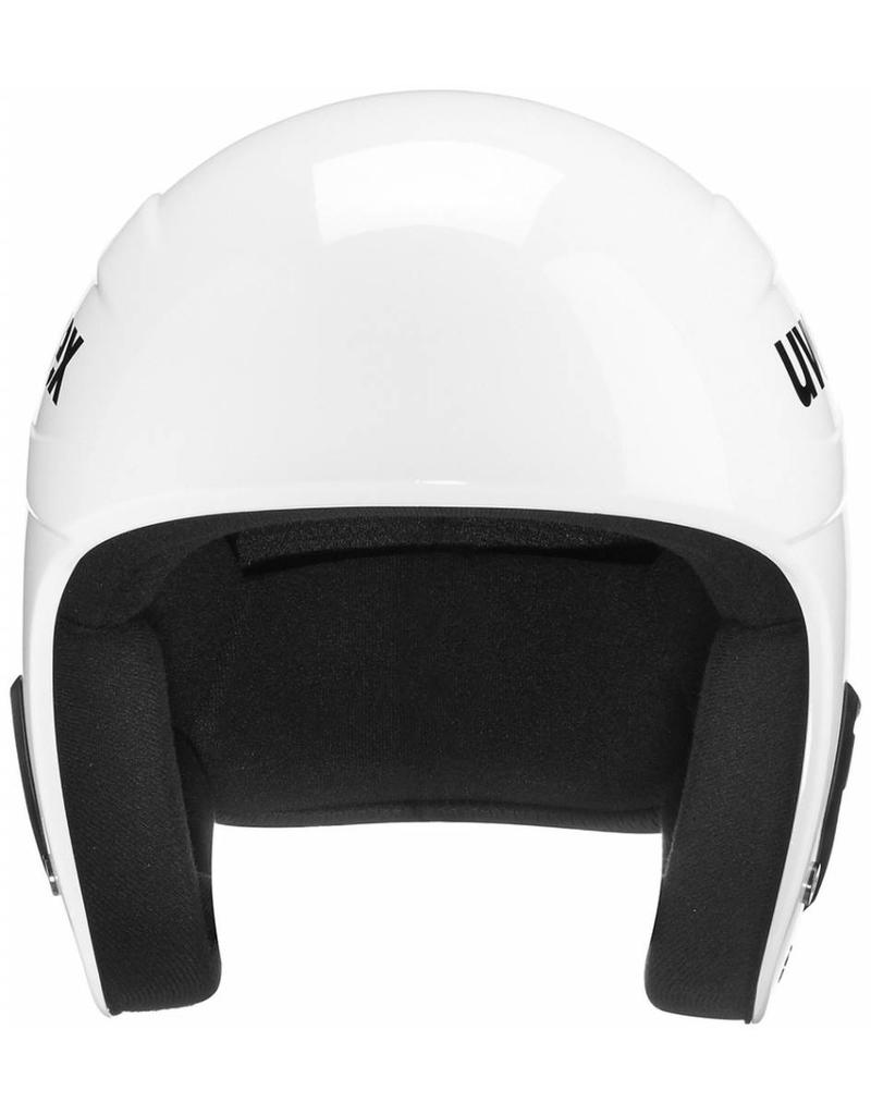 Uvex Race+ Helm Wit