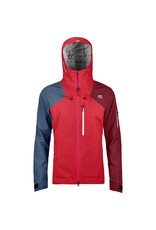 Ortovox 3L Ortler Jacket W Hot Coral