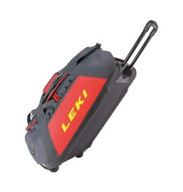 Leki Trolley Bag Red