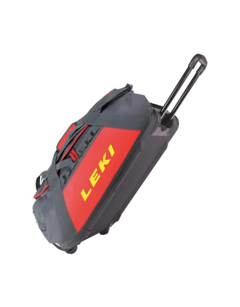 Leki Trolley Bag Red
