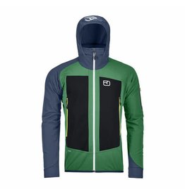Ortovox Col Becchei Jacket M Irish Green