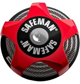 Safeman Safeman Ski Lock