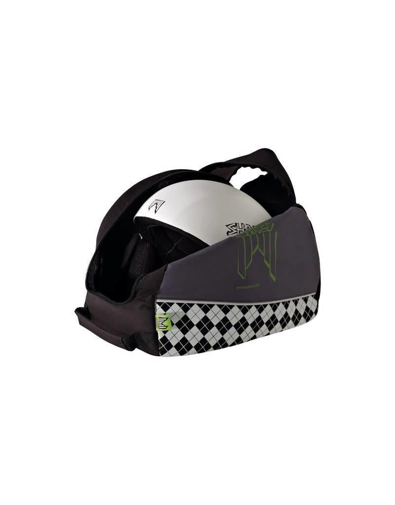 Shred Bucket Holder Bag