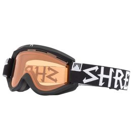 Shred Soaza Eclipse Goggle Caramel Black