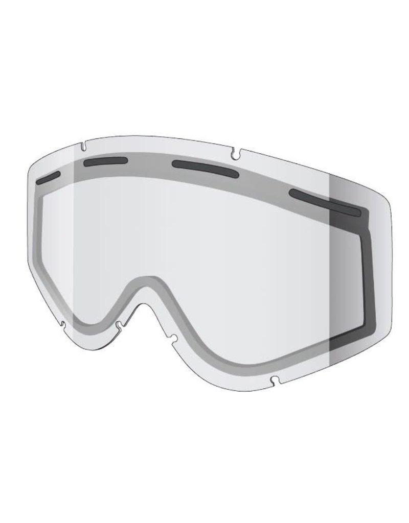 Shred Lens S Soaza Clear