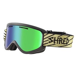 Shred Wonderfy Goggle Lara Gut CBL Plasma