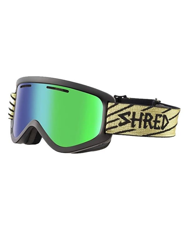 Shred Wonderfy Goggle Lara Gut CBL Plasma