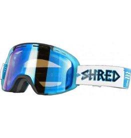 Shred Masque de Ski Amazify Roller
