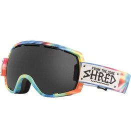 Shred Stupefy Jerry Goggle + Extra Lens
