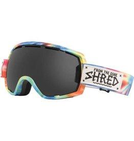 Shred Stupefy Jerry Skibril + Extra Lens
