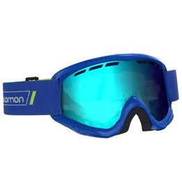 Salomon Masque Juke Race Bleu