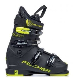 Fischer RC4 60 JR Black
