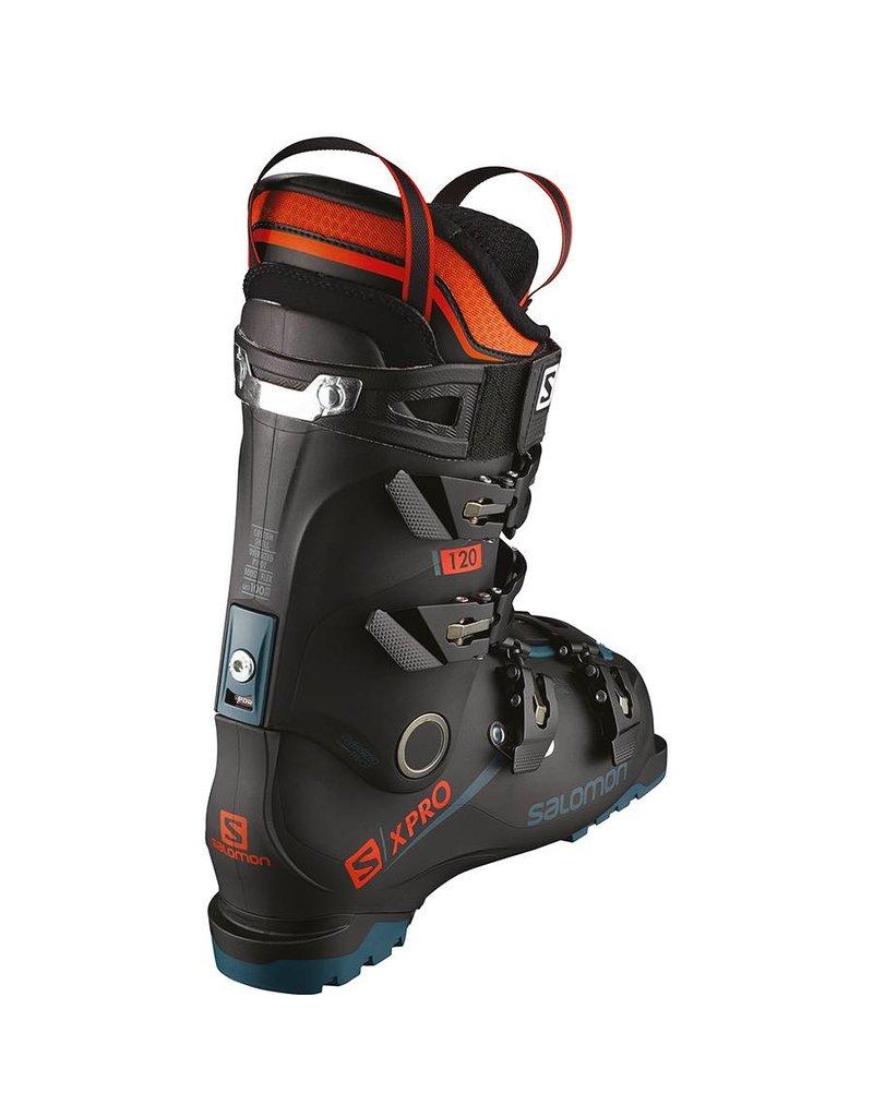 Modestil von 2019 noch eine Chance kinder Salomon X Pro 120 Ski Boots