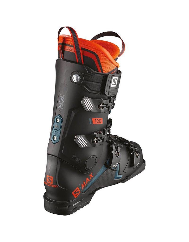 Salomon S/Max 120  Skischoenen Black Orange