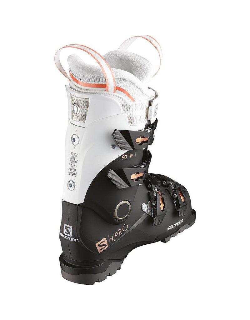 Salomon X Pro 90 W Dames Skischoenen